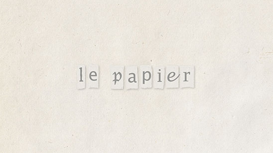 Download Papier.webm video